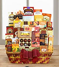 Grand Gathering Baskets