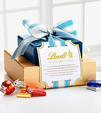 Lindt Innovations Gift Towers