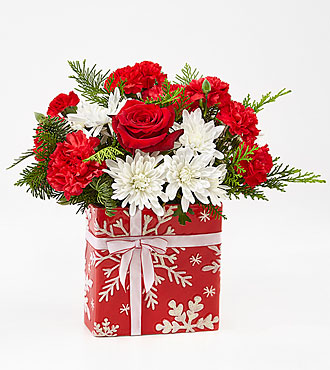 Bouquet Gift of Joy