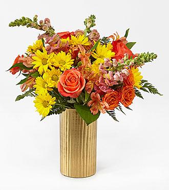 Bouquet Quelqu'un despécial