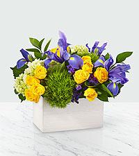 Fields of Iris™ Bouquet