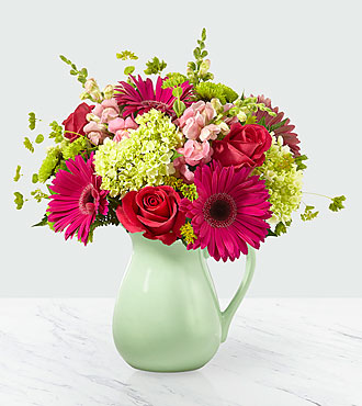 Sweet as Watermelon™ Bouquet