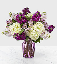 Violet Delight™ Bouquet