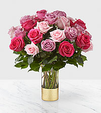 Pure Beauty™ Mixed Roses