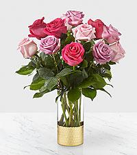 Pure Beauty™ Mixed Roses