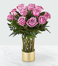 BouquetPure Beauty Lavender Rose™
