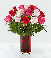 Sweetheart Roses ™ Bouquet