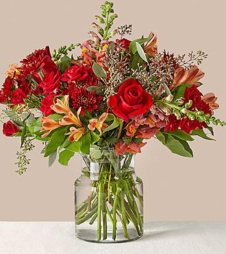 Sedona Sunset Bouquet