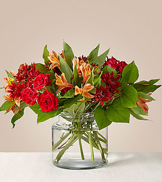 Bouquet Sedona Sunset