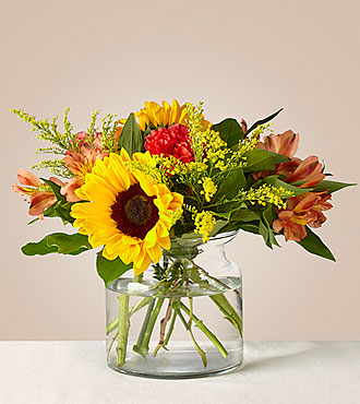 Bouquet Sunnycrisp