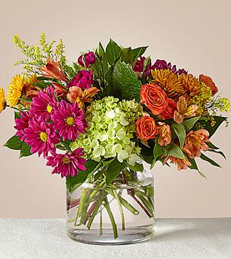 Bouquet Crisp & Bright