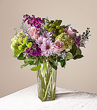 Lavender Bliss Bouquet
