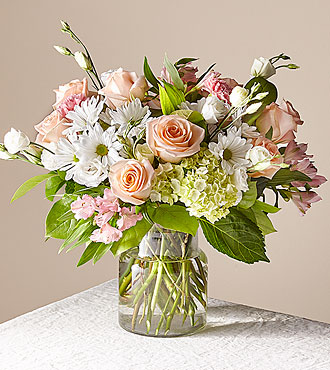 Bouquet FlutterBy