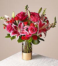 Bouquet Be Mine