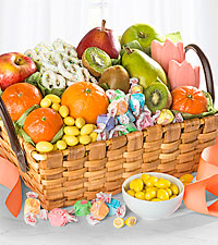 Spring Sensations Basket