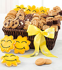 Mrs. Fields® Smile Delivery Cookie Box