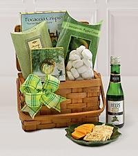 Picnic Delights Gourmet Basket