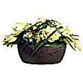 Cut Flower Arrangement with Bowl