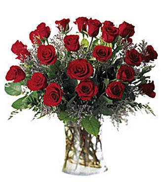 Le bouquet Abundant Rose™ de FTD®