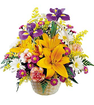 Le bouquet Natural Wonders™ de FTD®