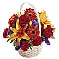 The FTD® Fun in the Sun™ Bouquet