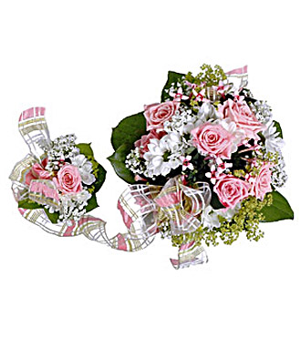 Mother & Child Bouquet