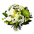 Bouquet Luxury