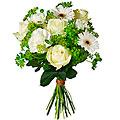 Bouquet White Dream