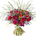 Bouquet Red Dream