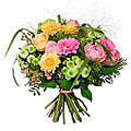Bouquet Vårpastell