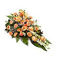 Funeral Arrangement Orange