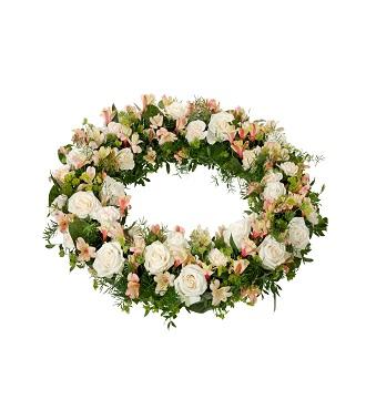 Wreath, Omtanke