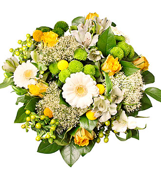 Romantic Bouquet Briana