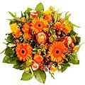 Seasonal Bouquet Aster