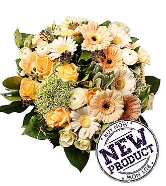 Pastel Bouquet Louise