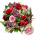Romantic Bouquet Lotte