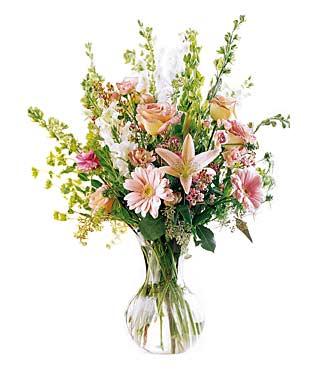 Le bouquet Many Thanks™ de FTD®