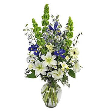 Le bouquet Spring Enchantment™ de FTD®