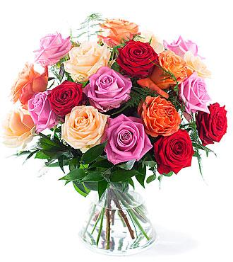 Beauty: Exclusive vase
