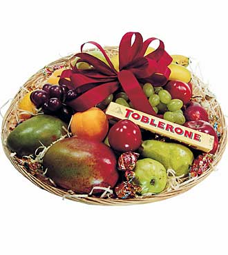 Délices de fruits