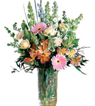 La composition Serene Garden<sup1>&trade;</sup> de FTD<sup2>®</sup>