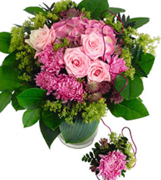 Mother and Child Bouquet