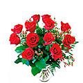 Red Roses Twelve
