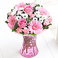 Mother's Day Pink Perfect Gift Plus