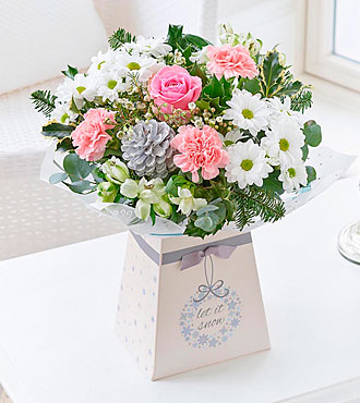 Winter Wishes Gift Box