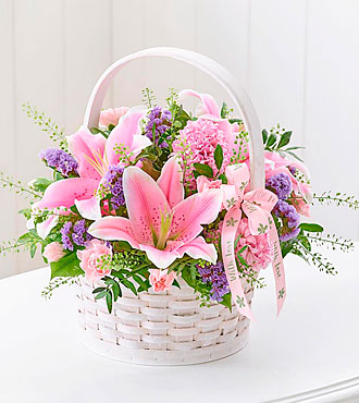 Marvellous Mother's Day Basket