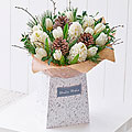 Scented Woodland Gift Box Plus