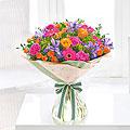 Large Blooming Brights Hand&Ndash;tied