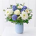Crips Blooms Jar