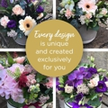 Florist Choice Arrangemen
